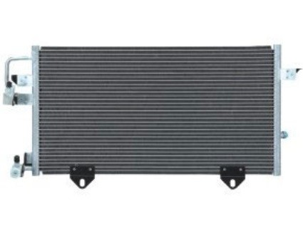 AUDI/80/90(01-) car air conditioner condenser