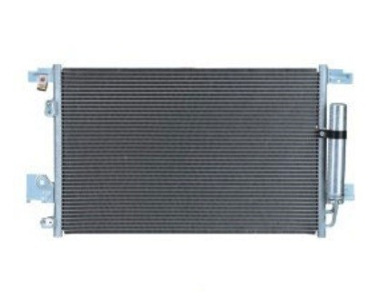 Auto AC condenser cooling coil for MITSUBISHI OUTLANDER EX