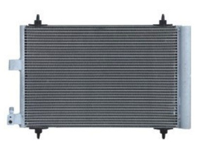 Auto air conditioning condenser for CITROEN 407 1999-2000