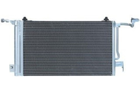 Car AC condenser for PEUGEOT 306 PETROL