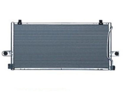 Car ac condenser for NISSAN BLUEBIRD 2 TYPE