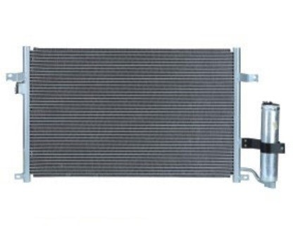 Car air conditioning ac condenser for BUICK EXCELLE VERENA/GM