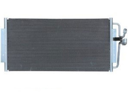 Car air conditioning ac condenser for BUICK REGAL 52478943