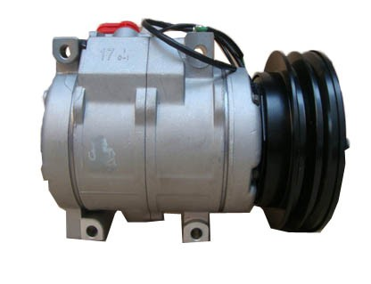 Compressor for Caterpillar Excavator 312C 10S17C compressor