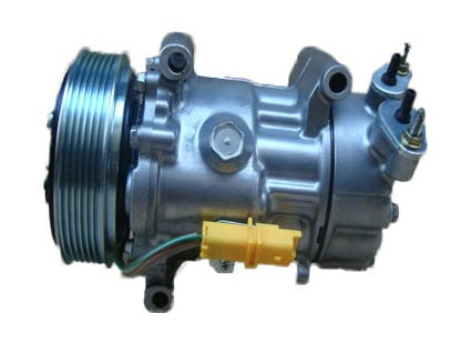 Compressor for  Peugeot 1007 Citroen C2 / Xsara Coupe