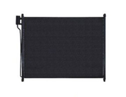 FORD F350 1999-2005 car air conditioner condenser