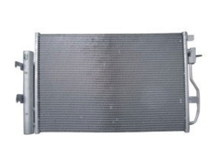 Car air conditioning ac condenser for GMC Chevrolet Sonic 96943762