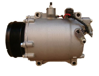 Honda CR-V 2.4i / Civic 2.4i TRSE09 compressor