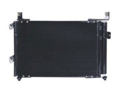 Universal car air conditioning condenser