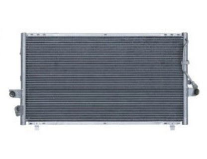 Universal use car air conditioning condenser